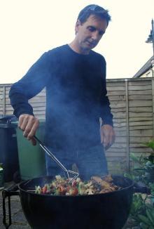 May BBQ