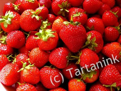 Strawberries 3